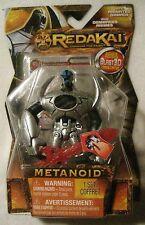 Redakai Metanoid Conquer the Kairu Action Figure 2011 Spin Master New