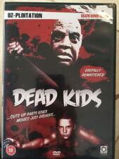 Películas en DVD y Blu-ray para infantiles culto 2000 - 2009