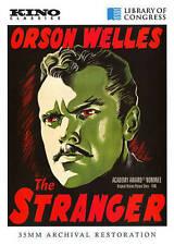 Orson Welles The Stranger: Kino Classics DVD