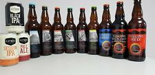 Mixed Craft Beer IPA Pale Ale Test Box 9 Bottles 3 Cans BIG award winning Welsh!