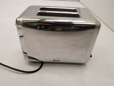 Swan ST14062N 2 Slice Toaster, Polished Stainless Steel, 925 W