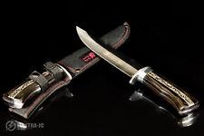Coltello da Caccia Turistico G49 - NT119 - SURVIVAL KNIFE