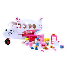 Jada Toys - Hello Kitty Jet Plane Playset