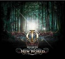 IOEARTH - NEW WORLD 2CD DIGI ISSUE JUNE 2015 SYMPHONIC PROG