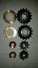 Nuffield Leyland Marshall Tractor JCB Hymac Diff Gear Set. Differential.