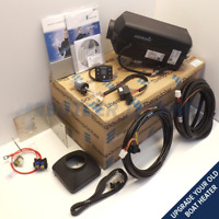 Eberspacher Airtonic D4 S Plus Marine upgrade kit 12v D3L to D4S | 292199014779