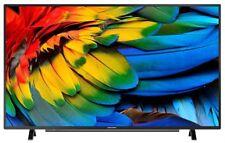 GRUNDIG 40 GUB 8762, 40 ZOLL, UHD 4K HDR, 1300 VPI, SMART-TV, TRIPLE TUNER