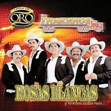 Rosas Blancas Y Muchos Exitos Mas [us Import] CD (2007)