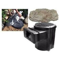 Savio Large Stone Cover for Skimmerfilter  30' x 31' x 5   5001