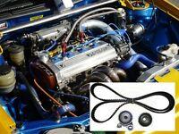 Timing Belt Cam Belt Kit for Toyota Starlet EP91 1.3 4E-FE Non-Turbo