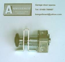 Henderson Premier Garage Door Anti Drop LH Roller Spindle Bracket