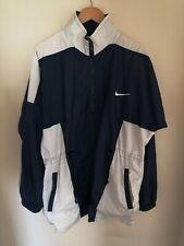Men's Vintage Retro Nike Jacket Lightweight  Size XXL