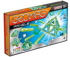 Geomag 462 Magnetic Panels 83 pcs Construction Playset