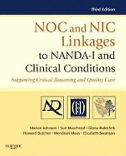 NOC and NIC Linkages to NANDA-