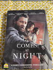 It Comes At Night  (DVD/2017)