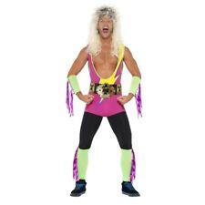 Hulk Hogan Costume Indiana Men's Costumes for sale | eBay