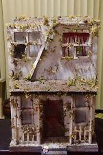 Handmade Michael Myers house, Strode House, 1978 Halloween House