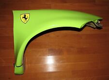Ferrari 458 Italia  RH Front Fender Racing carbon fiber