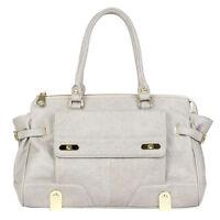 MISCHA BARTON Nielson Luxury Tote Bag / Handbag / Weekend Bag