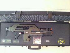 ALIENS Pulse Rifle Decal Set M41A  SCIFI PROP