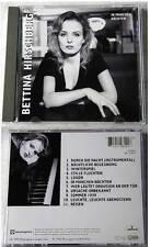 BETTINA HIRSCHBERG In manchen Nächten .. 1992 Mercury CD TOP