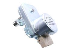 METEOR 981 Getriebemotor für Grill CB, RBA komplett mit Buchse 230V 12W 2U/min