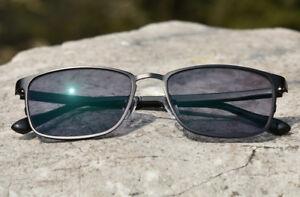 Reading Glasses Readers +0.0 ~ +4.0 Photochromic Women Full Rim Eyewear Metal&TR