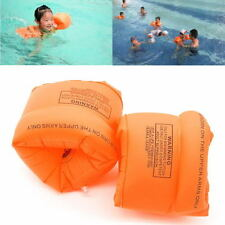 Swim Tool Arm Circle Inflatable Swimming Ring Pool Float For Children Life Buoy