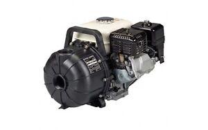 "5.5HP HONDA W/ 2"" PACER TRANSFER PUMP"