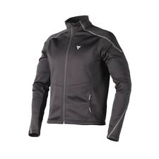 Motorcycle Dainese No Wind D1 Layer - Black UK SELLER 8052644355871 L