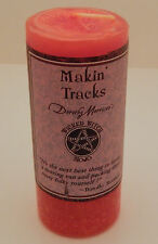 Makin' Tracks MOJO Candle Coventry Creations Hot Foot Wicked Witch Wicca Magic