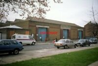 PHOTO  1991 FORMER MUSWELL HILL BUS GARAGE (1) SITUATED IN SYDNEY ROAD N10 2NL T