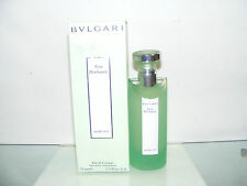BULGARI....EAU AU THE VERT....    EAU PARFUME 75spray