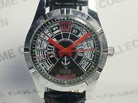 Vintage Camy Mens Analog Dial Mechanical Handwinding Wrist Watch OG28 A