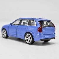 1:36 XC90 SUV Die Cast Modellauto Auto Spielzeug Model Sammlung Blau Geschenk