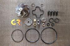Ford 7.3L Upgrade Cast Compressor Wheel & 360 Rebuild Kit 1994.5-2003 GTP38 TP38