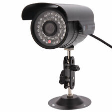 USB Wired CCTV Surveillance Security Camera For Home/Shop/Office IR Night Vision