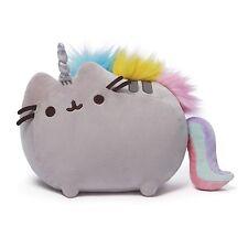 Gund 4048884 Pusheen the Grey Cat Pusheenicorn Unicorn