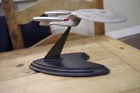 Star Trek Franklin Mint Starship Enterprise Boxed