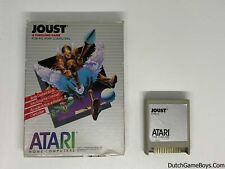 Atari 400/800/1200/ XE - Joust