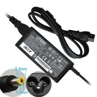 Genuine LITEON PA-1650-02 AC Adapter Laptop Charger Acer Gateway 19V 3.42A 65W