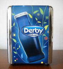 Derby Blue - Portatovaglioli -