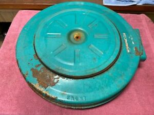 1961 1962 1963 Mercury and Ford Air Cleaner Big Block