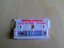Rotring Rapidograph - Punta di ricambio penna a china -  0.60 mm - Nuova -