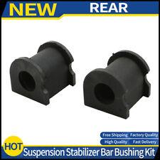 For Mercury Montaineer Front Suspension Stabilizer Bar Bushing Kit Moog K80025