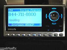 sirius sportster portable satellite radios ebay rh ebay com Sirius Sportster 5 Docking Station Sirius Sportster 5 Problems
