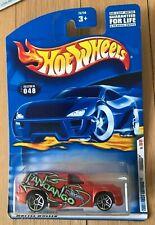 Hot Wheels Fandango - 2001 #48 - New In Box