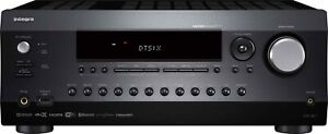 Integra DTR-30.7 Surround Receiver 4K HDMI, Remote, Atmos, Bundle