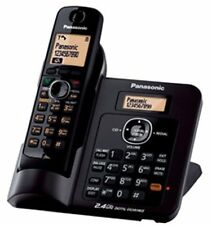 PANASONIC KX-TG3811 DIGITAL CORDLESS PHONE+2.4GHz+INTERCOM+BASE DIALING+SPEAKER