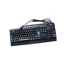 Teclado Azerty Ps/2 IBM SK-8820 sil 02-MR Fru 32P5109 PC Teclado 105 Teclas